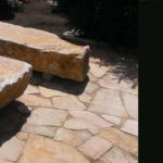 FIRE PITS & BENCHES